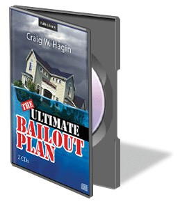 The Ultimate Bailout Plan CDs