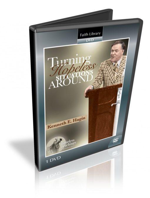 Turning Hopeless Situations Around DVD