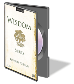 The Wisdom Series CDs