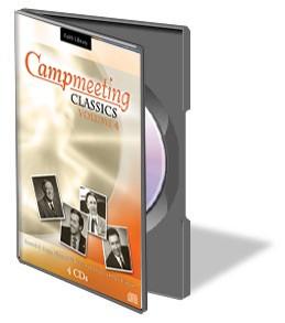Campmeeting Classics - Volume 4 CDs