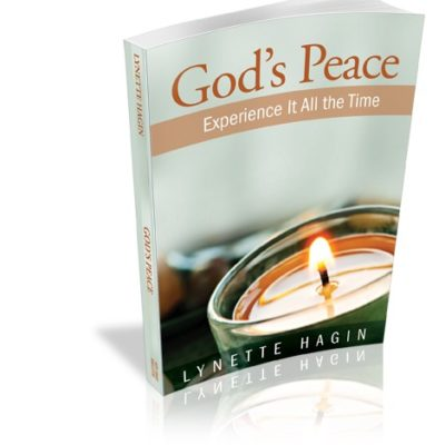 God's Peace: Experience it all the Time