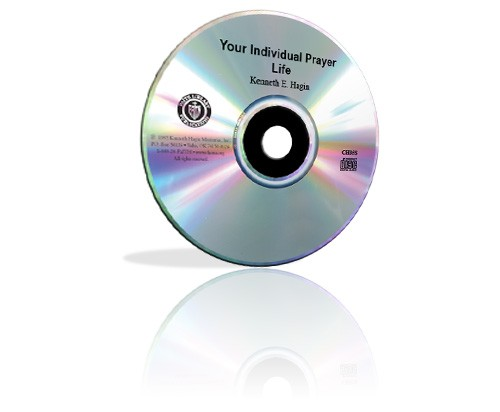 Your Individual Prayer Life CD