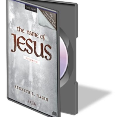The Name of Jesus Volume 2 CDs
