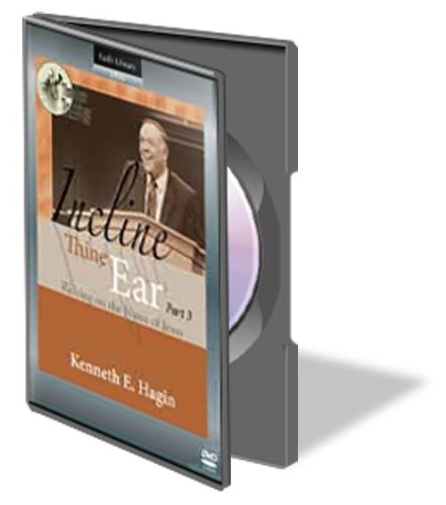 Incline Thine Ear Part 3 DVD