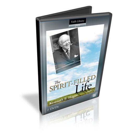 The Spirit-Filled Life Part 1 DVD
