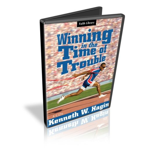 Winning in Time of Trouble CDs